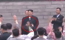 """Kim Jong-un și-a concediat fotograful, acuzându-l că i-a distrus """"demnitatea supremă"""""""
