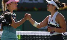 """Angelique Kerber, al doilea mesaj pentru Bianca Andreescu după ce a făcut-o """"regina dramelor"""""""