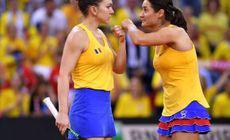Nu e totul pierdut! Simona încă își poate îndeplini visul: România e la două meciuri de finala Fed Cup