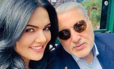 Ilie Năstase s-a însurat cu Ioana Simion. Apariție bombă la Starea Civilă! Foto