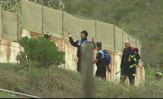 Dubla crimă din Tenerife, dezvăluită de un copil. Cum a ajuns familia în peșteră