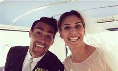 'Facem amor de 15 ori pe saptamana! Inclusiv la turnee' Cel mai cunoscut cuplu din tenis, fara perdea!