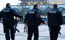 Descoperirea făcută de polițiștii germani în portbagajul mașinii unui român de 30 de ani