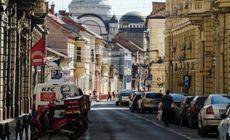 Orasul din Romania care are un nivel de trai mai ridicat decat Toronto sau Los Angeles