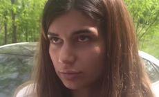 Reactia politistilor cand au aflat ca aceasta tanara, prinsa cu droguri la ea, este fiica unui temut interlop!