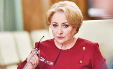 Azi e ziua alegerilor! La un moment dat, Iulia Albu a spus despre Viorica Dăncilă că este impecabilă! UIte apariția care a impresionat-o!