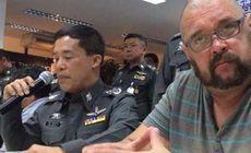 Un sef al Mafiei Ruse, arestat in fata unui supermarket! Ce a scos din buzunar cand a fost prins
