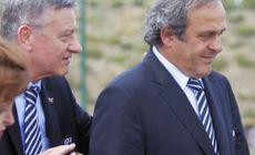 Mircea Sandu, prima reacție după arestarea amicului Michel Platini