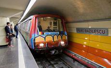 Milionarul roman care a renuntat la masina si merge cu metroul prin Bucuresti: 'Uneori ma recunoaste lumea! Ma felicita'
