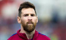 Cum arata barbatul care a convins 23 de femei ca este adevaratul Messi ca sa faca sex cu ele. A fost arestat