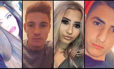 Povestea tulburătoare a 4 prieteni care s-au sinucis, unul după altul, în 4 luni