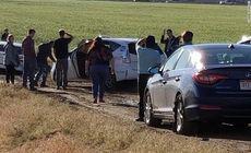 """O eroare a GPS-ului a trimis 100 de șoferi în pustietate. """"Nu mai puteai să întorci"""""""