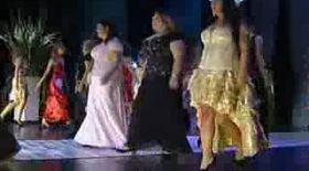 Concurs de Miss pentru grăsane