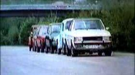 Video: Vezi cum erau testate maşinile în anii '70