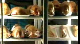 Capete de om, mâini, picioare... le poţi mânca în Tailanda