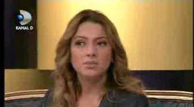 Elena Gheorghe, duel cu reprezentanta Turciei la Eurovision