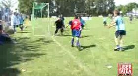 Video / Cupa Danone cheamă la start micii fotbalişti
