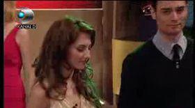 Romeo şi Julieta au cântat, în premieră, la Şuetă!