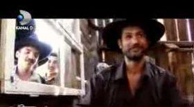 Gina Pistol încinge o horă în Şatră