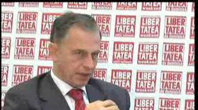 Mircea Geoană: