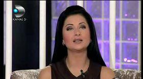 """Gabriela Cristea, impresionată de emisiunea """"Clarvăzătorii"""""""