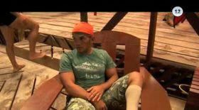 Aly, huiduit de colegii de la Rătăciţi în Panama