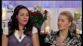 Diana şi Veronica la masa tratativelor