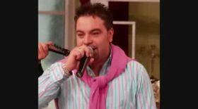 Florin Salam cântă muzică pop!
