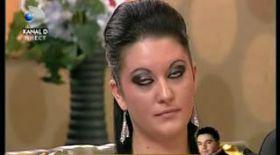 Florin Salam nu o cunoaşte pe concurenta Simona