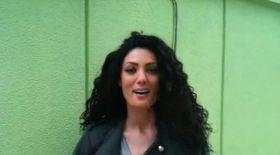Video / Teaser al noii piese Claudia Pavel - Crazy