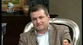 Costin Mărculescu se ţine scai de Morar!