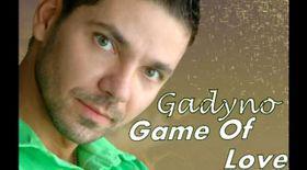 Audio   Premieră Libertatea.ro: Gadyno - Game of love