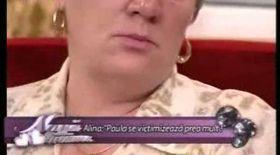 Gabriela Cristea, emoţionată de boala unei concurente de la