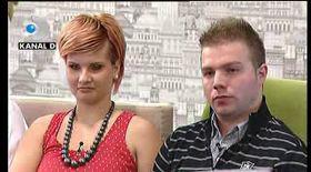 Andrei de la Noră pentru mama, acuzat că ar fi interesat de Cristina şi Daniela