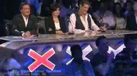 Indiggo in semifinala America's Got Talent
