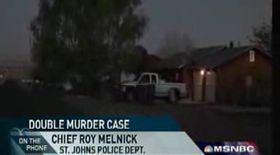 Un băieţel de 8 ani, din SUA, a recunoscut că şi-a ucis tatăl