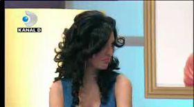 Video / Andreea Tonciu a fost concediată în direct