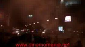 Video: Ameninţaţi cu bombă!