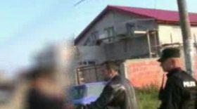 Video: Bătăuşii gravidei au fost prinşi