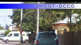 Video /  Flagrantul în care a fost prins