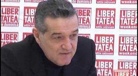 George Becali: