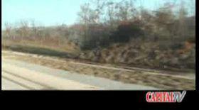 În sfârşit sunt gata 42 km din Autostrada Transilvania! / Video