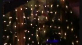 Video: Boc s-a rupt în figuri la dans