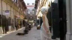Video / Fotomodelul care l-a părăsit pe mafiot nu vrea să mai audă de Băhăian