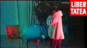 Video - Partea (||) / Aşa îl primesc yoghinii pe Moş Crăciun