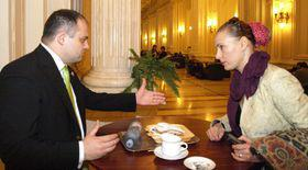 Eutanasierea maidanezilor, discutată în Parlament