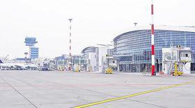 Aeroportul Otopeni va primi 6.000.000 pasageri anual! Noul terminal a fost inaugurat ieri
