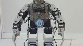 Instructorul de aerobic e un… robot!