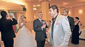 Video | Cristi Borcea: «Am fost la nuntă»