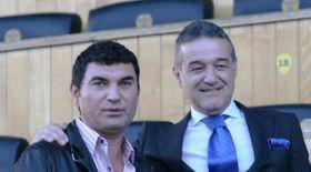 Gigi Becali-Cristi Borcea, întâlnire la procesul privind dezafilierea Craiovei